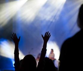 Faith as a Catalyst for Social Change