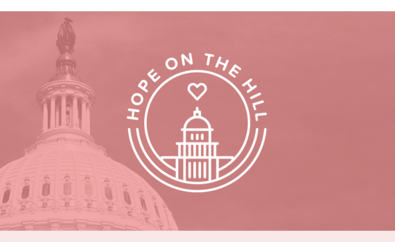 Hope on the Hill: A Day of Prayer and Action