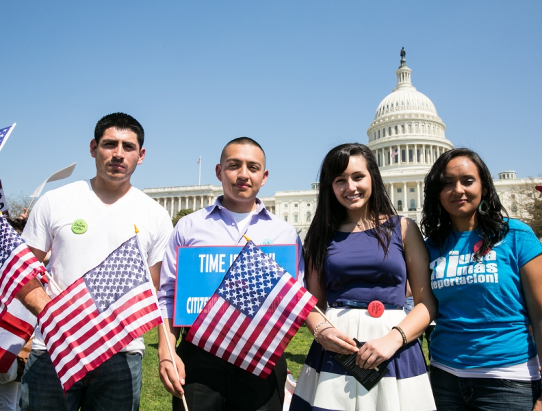 Nicole Baker Fulgham: Decision to Wind Down DACA Breaks our Nation's Promise to Students